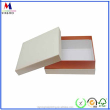 OEM High Quality Rigid Customized Paper cardboard box for watch packing