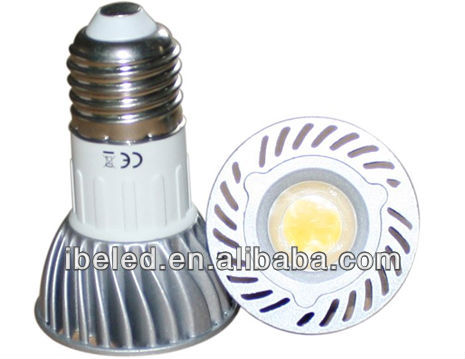 High lumen cost-effective 5w led spot cob led spotlight