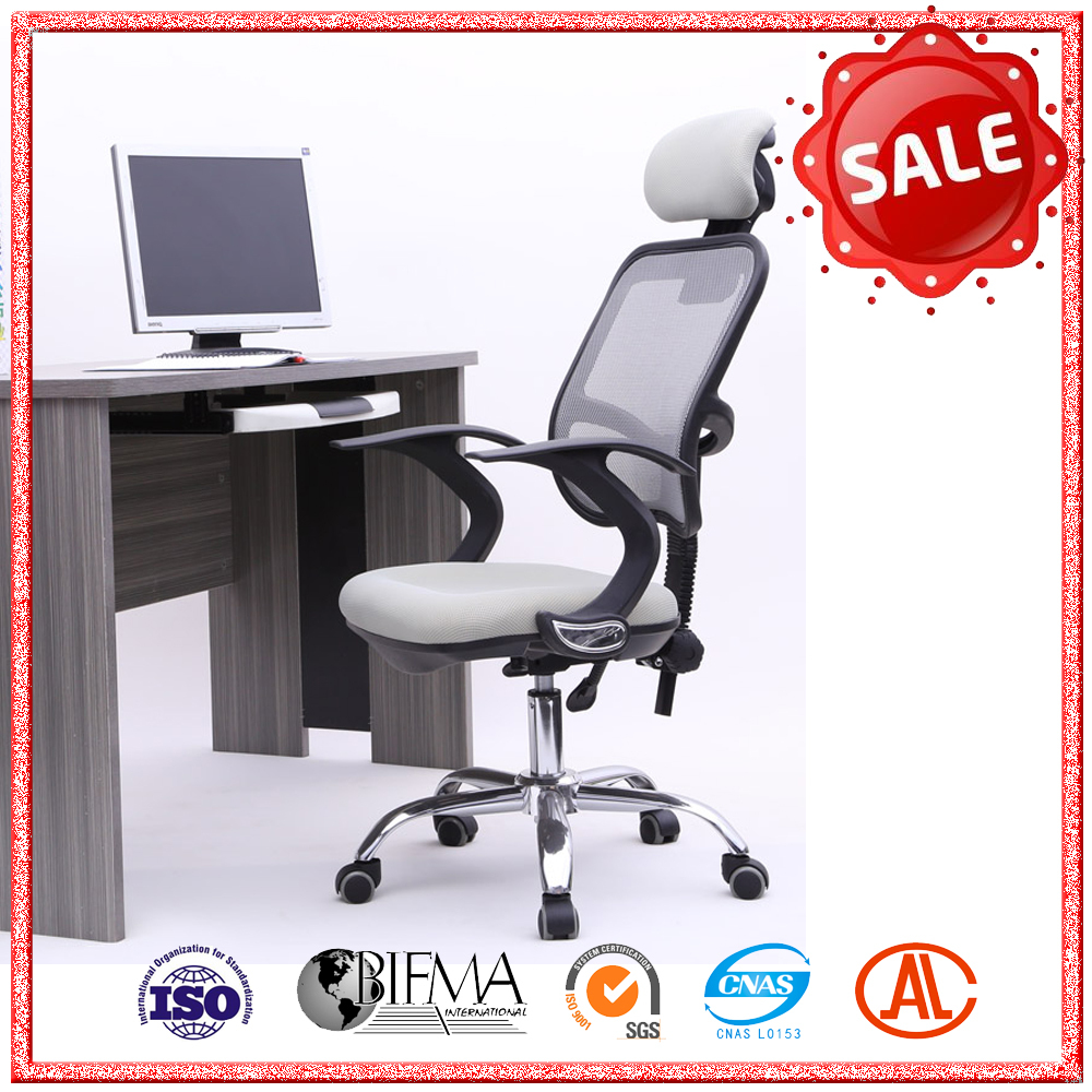 D05 Heated Mesh Recliner Task Chair