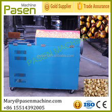 Automatic flax seeds roasting machine / roasting machines sunflower seeds