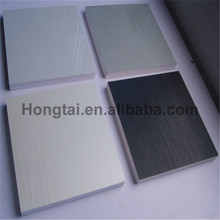 high density cheap PVC sheets