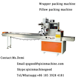 spoon and fork packing machine