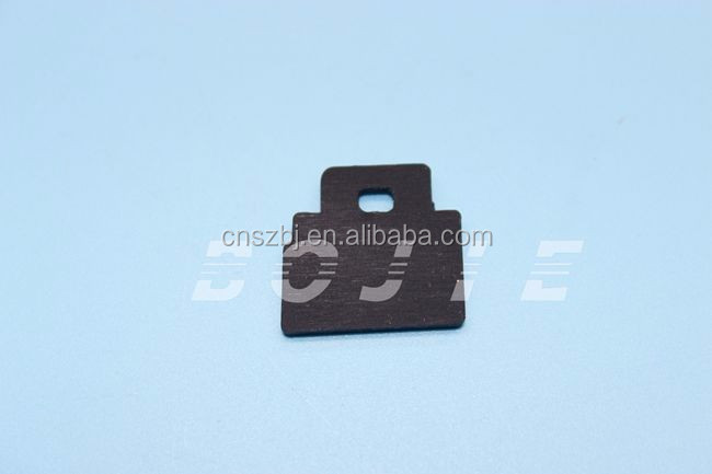 Dx4 print head wiper for Roland RS640 solvent printer