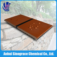 PF-305E6 Excellent waterproof oil based powder hydrophobic material