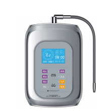 6 stage enagic kangen water ionizer system japanese water ionizer for drining water