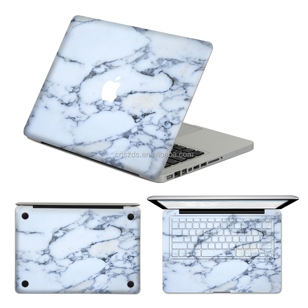 High quality waterproof r computer skin sticker for Apple laptop ACD covers 11 and 12inch
