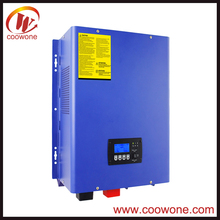 12v 24 600v 6000 watt pure sine wave dc to ac inverter