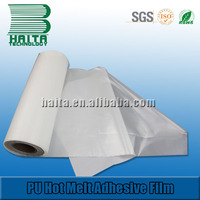 PU Hot Melt Adhesive Film For Sport Shoes