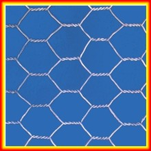 poultry wire 1/2 hex mesh chicken wire/easy install rust proof chicken wire mesh