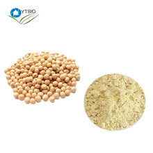 Soy Isoflavones P.e Soy Isoflavones 40% Powder stevioside stevia extract neotame powder