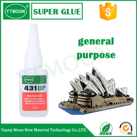 YTMOON MN431M hot sale high quality instant super glue