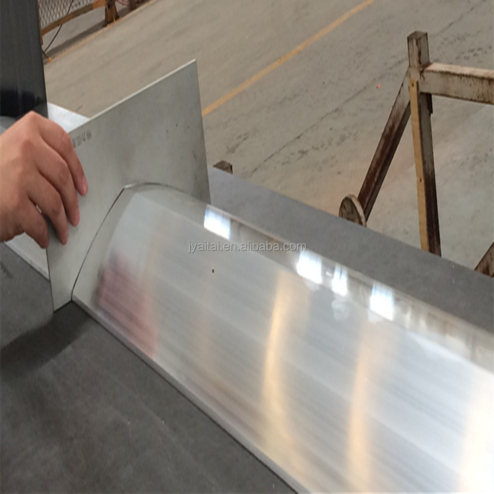 good quality and manufacture television frame inspection aluminum profile