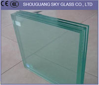 High Quality Sheet Glass, Aquarium Glass Sheet, Borosilicate Glass Sheet
