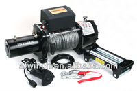 20000lbs winches for bulldozers