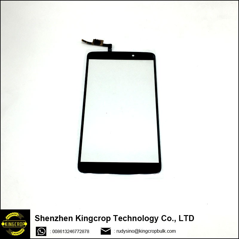 Touch Screen Digitizer For Alcatel idol 3 One Touch 6045 6045Y OT6045 Glass with flex cable