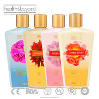 Wholesale Victoria's perfumed secret body lotion cosmetic beauty moisturizing body lotion