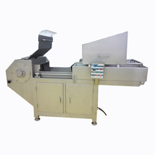 QP5230 frozen meat cutting machine price in meat slicer