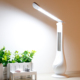 Supply Smart Touch Sensor Desk Lamp Battery Foldable Led Table Lamp with Calendar