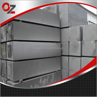 OEM customized processing graphite block for foundries