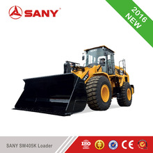 SANY SW405K Loader Best Price of mini wheel loader for Wheel Loader For Sale