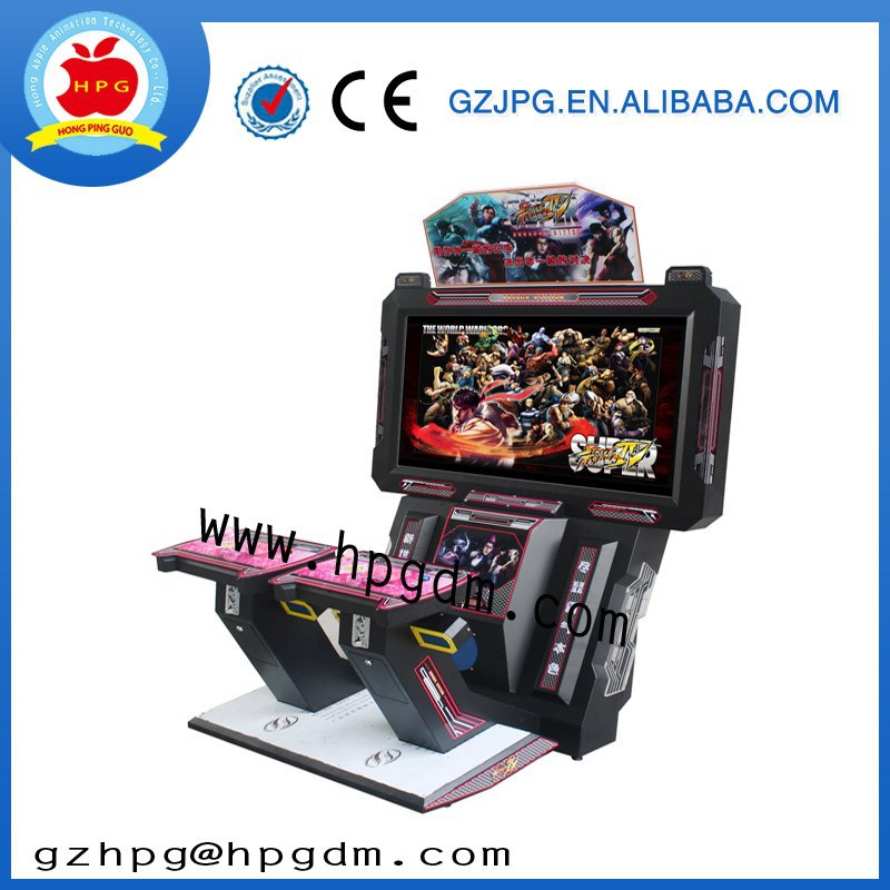 ultra street fighter 4 kiddie arcade games machines for sale