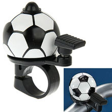 drop shipping,wholesale,Football shape Bike / Bicycle Bell