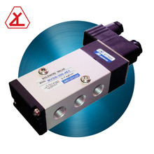 5 PORT 3 WAY HIGH SPEED HYDRAULIC SOLENOID VALVE FOR AIR CONDITIONER