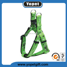 Top Sale Nylon Soft Chain Metal-buckle Dog Harness Pet Harness