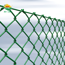 rhombic &diamond shape bird cage chain link fence garden wire mesh fence