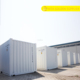 Cheap used shipping containers 20gp for sale Qingdao/Tianjin