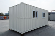Prefab Modular Container House Home office