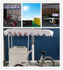 ice cream tricycle freezer solar freezer from juka