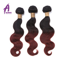 Wholesale afro kinky bulk human hair extension for braiding, Factory price Brazilian Virgin Human hair weave