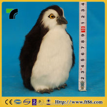 Christmas fashionable customized south pole electronic plush penguin toys