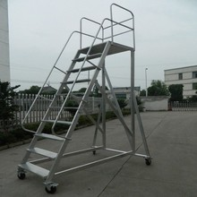 construction scaffolding aluminium work platform for sale