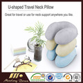 Car Seat U-Shape Neck Pillow,Travel U-Shape Neck Pillow Hot Sale
