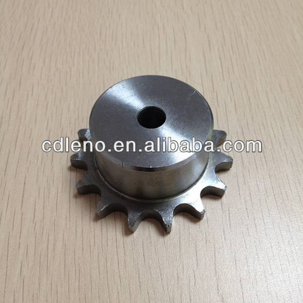 Steel Small Link Chain Sprocket
