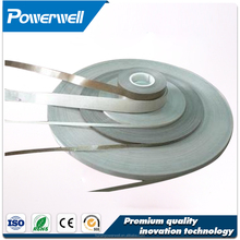 Electrical insulation fire-resistant mica tape for wire and cable