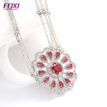 New accessories women's necklace dubai new design gold chain jewellery