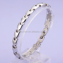 Silver walmart fashion jewelry wholesale NSB133