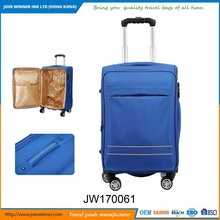 Comfortable New Design Olympia Luggage For Ladies