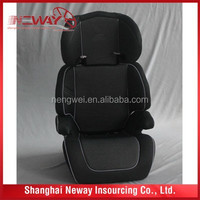 Baby Safety Car Seat with ECE R44/04 standard for Group 2+3