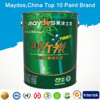 Maydos Permeable & Breathable Wholesale interior wall paint