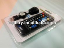 OEM PC programmable remote control with USB