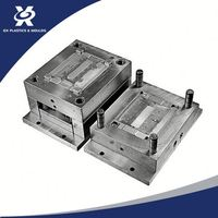 China factory customized Cheap price custom injection molding cost
