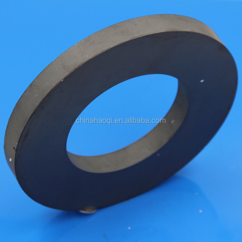 Ring <strong>ferrite</strong> ceramic industrial <strong>magnets</strong>
