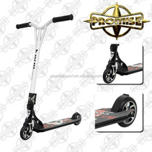Professional extreme bmx scooter high quality stunt scooter