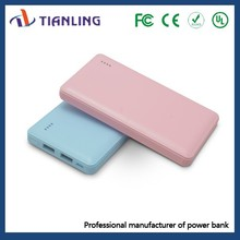 Wholesale Standard 6000mah Portable Battery Charger For Samsung Galaxy S3