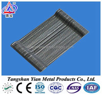 cold drawn CE certificated steel fiber for construction/carbon fibre reinforced concrete