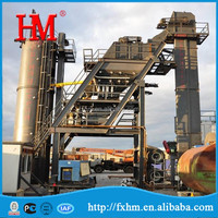Asphalt Mixing Plant ( Separated Bins For Finished Products )/Asphalt Plant Manufacturer China
